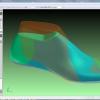 Easylast 3D Cad/Cam - apertura simultanea di diversi file di forme per calzature