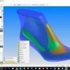 Easylast 3D Cad/cam - schermata di apertura di un progetto