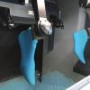 Forme sgrossate su macchina per la tornitura SDF2 HS