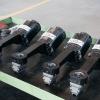 Bracci meccanici della macchina SDF4 HS