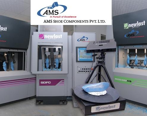 AMS lanza una nueva linea de produccion SDF HS para AMS