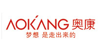 Aokang logo