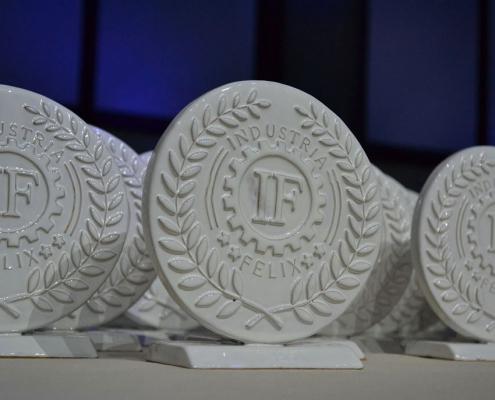 Premio Industria Felix 2019