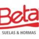Beta Suelas logo