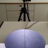 Digitalizzatore ottico a luce strutturata Digiscan light