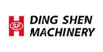 Din Shen logo
