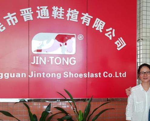 Dongguan Jin Tong y Newlast