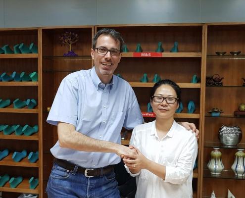 Dongguan Jin Tong e Newlast