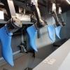 Forme per calzature finite con macchina SDF4 HS