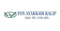 Fon Ayakkabi Kalip logo
