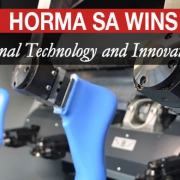 "Horma SA vince il concorso ""national Technology and innovation"""
