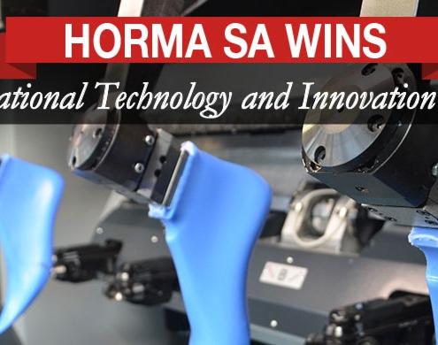 horma sa wins national technolo