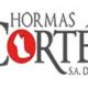Hormas Cortes logo