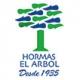 Hormas el Arbol logo