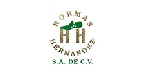 Hormas Hernandez SA logo