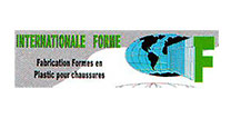 International Formes logo