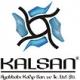 Kalsan logo