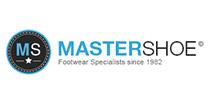 Master Shoe logo