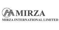 Mirza logo