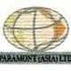 Paramont Asia logo