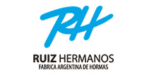 Ruiz Hermanos logo