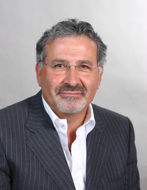 Presidente Roberto Carlone
