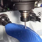 Nuova funzionalità SDMC - Fresatura bumper