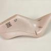 Forma per calzature con marcatura delle tacche e righelli per l'assemblaggio della scarpa
