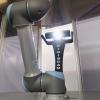 Braccio robotico del digitalizzatore ottico a luce strutturata DIGISCAN.SL/F