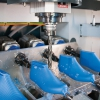 Dettaglio macchina per lavorazioni speciali SDMC4
