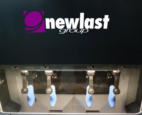 Dettaglio macchina Newlast SDF4 HS - Sanghavi