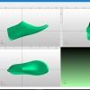 Easycam3D- importazione del file di una forma per calzatura formato generico