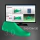 Software Newlast per la creazione dei percorsi utensili e generazione dei file per la tornitura
