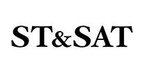 ST & SAT logo