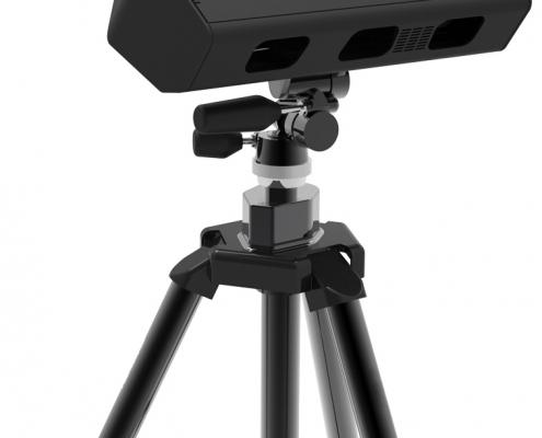 Digitalizzatore ottico a luce strutturata Newlast