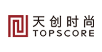 Top Score logo