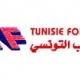 Tunisie Formes logo