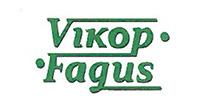 Vikop fagus logo