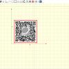 Schermata del Software Marking Module - Creazione del QR code